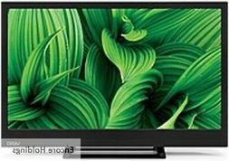 "BRAND NEW VIZIO D24HN-E1 24"" Edge-Lit LED TV"