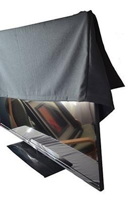 """DCFY - 27"""" Flat Screen Television / Monitor Dust Cover 