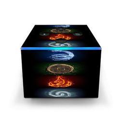 Skin Decal Vinyl Wrap for Amazon Fire TV Cube & Remote Alexa
