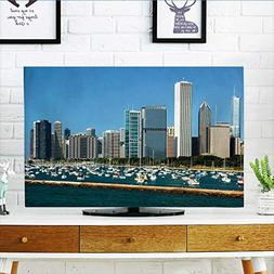 Dust Resistant Television Protector Chicago is The Largest C