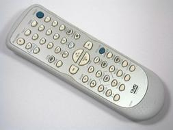 DV220SL8 DV220TT8 DV225SL8 V07DVDVCR Remote Control