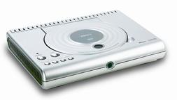 Coby DVD-207 Compact DVD Player