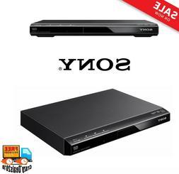 Sony DVPSR210P Home TV Remote Control DVD /CD/MP3 Player JPE