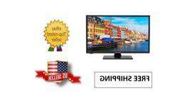 "Sceptre E195BV-SR 19"" Class HD  LED TV FREE SHIPPING!"