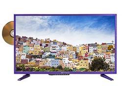 "Sceptre E328UD-SR 32"" 720p LED TV , Purple"
