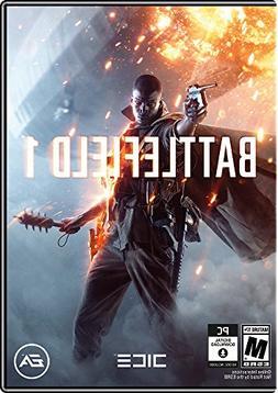 ELECTRONIC ARTS 36866 Battlefield 1  PC