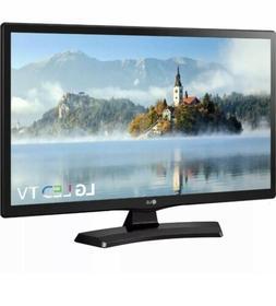 LG Electronics 24-Inch Class HD 720p LED TV HDTV