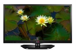 "LG Electronics 24LB451B 24"" LED HDTV, 1366 x 768, MCI 120, 1"