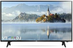 LG Electronics 43LJ5000 43-Inch 1080p LED TV