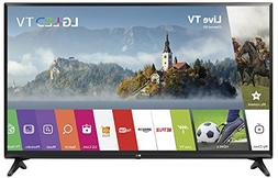 LG Electronics 49LJ5500 49-Inch 1080p Smart LED TV