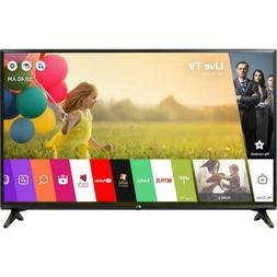 LG Electronics 49LJ550M 49-Inch Class Full HD 1080p Smart LE