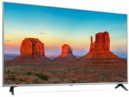 LG Electronics 55UK7700PUD 55-Inch 4K Ultra HD Smart LED TV