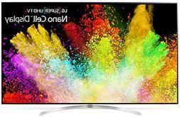 LG Electronics 65SJ9500 65-Inch 4K Ultra HD Smart LED TV