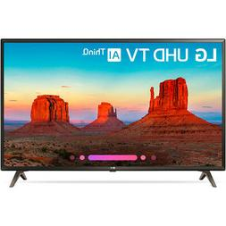 LG Electronics 65UK6300PUE 65-Inch 4K Ultra HD Smart TV