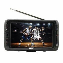 "Naxa Electronics Nt-70 7"" Portable Tv & Digital Multimedia P"
