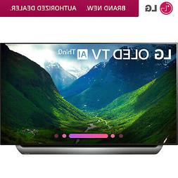 LG Electronics OLED55C8P 55-Inch 4K Ultra HD Smart OLED TV