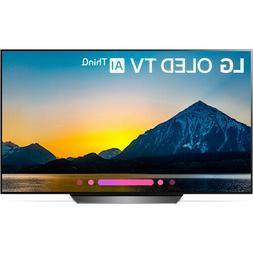 "LG OLED55B8P Series 55"" Class HDR UHD Smart OLED 4K TV  OLED"