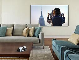 "Samsung Electronics 4K Smart LED TV , 55"""