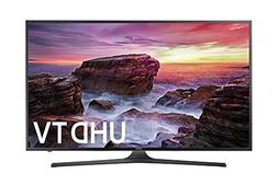 Samsung Electronics UN40MU6290 40-Inch 4K Ultra HD Smart LED