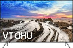Samsung Electronics UN82MU8000 82-Inch 4K Ultra HD Smart LED