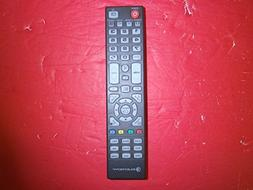 ELEMENT ELEFW502 TV REMOTE CONTROL