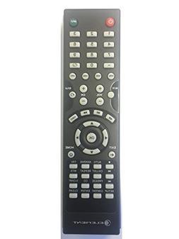 Element Roku ready TV Remote control for ELEFT406 ELEFT466 E