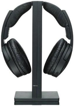 Sony 150 feet Expanded Long Range RF Wireless Noise Reducing