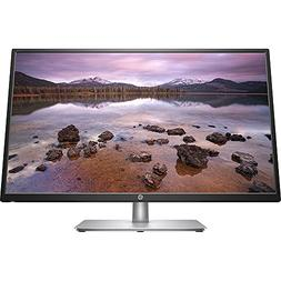 HP 2UD96AA#ABA 32-inch FHD IPS Monitor with Tilt Adjustment