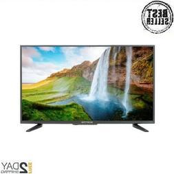 Flat Screen Scepter 32 Class HD  LED TV Aspect Ratio: 16:9 H