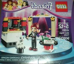 Lego Friends MIA'S MAGIC TRICKS  Set # 41001, Unopened Seale