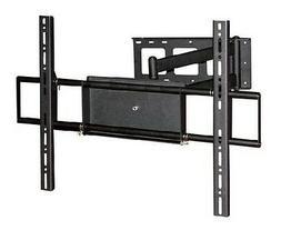 Full Motion Corner TV Wall Mount for inch LED LCD HDTV