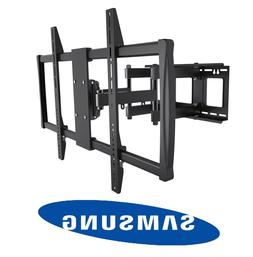 Full-Motion TV Wall Mount 60 65 70 75 80 90 100 Inch Samsung