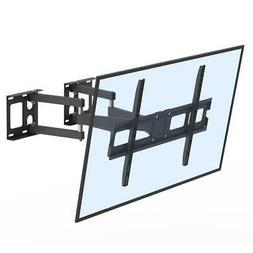 Full Motion TV Wall Mount Corner 32 36 37 40 43 46 47 50 52