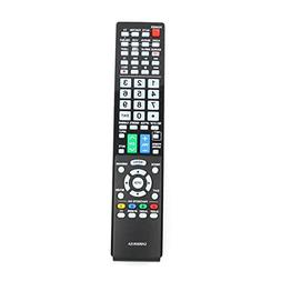 GA806WJSA New Replacement Remote Control fit for Sharp AQUOS