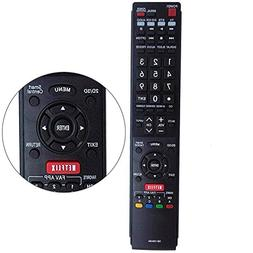 gb118wjsa replacement smart tv remote