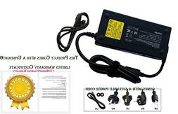 UpBright 19.5V AC/DC Adapter Replacement for Sony Bravia XBR