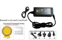 UpBright 15V AC/DC Adapter Replacement for Seiki SB201C 2.0