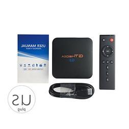 Four GT Media G3 Wifi Smart TV Box 2GB RAM 16GB ROM Set Top