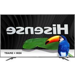 Hisense H9 Plus 65-Inch 4K UHD Smart ULED, 2160p  TV in Blac