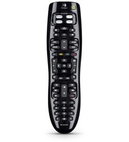 Logitech Harmony 300 Universal Remote Control - For TV, VCR,