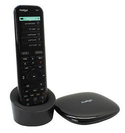 915-000256 Logitech Harmony Elite Smart Home Univeral Remote Control w// Hub