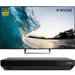 Sony 75-inch 4K HDR Ultra HD Smart LED TV 2017 Model  with S