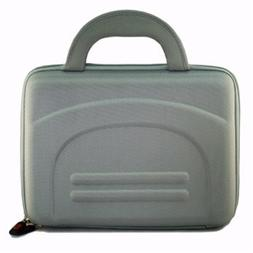 Haier HLT71 7-Inch Portable LCD TV Silver Carrying Case Bag