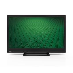 "VIZIO 24"" Inch 720p LED LCD HDTV 60Hz TV with USB Port D24HN"