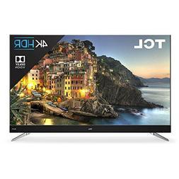 "TCL 55"" Inch 4K ULTRA HD HDR 2160p Smart Roku 120Hz LED TV 5"