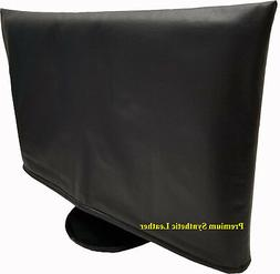 Indoor Television/ TV Dust Covers | Pick Size, Fabric, Paddi