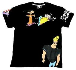 Cartoon Network Johnny Bravo TV Show Dexters Lab Ed Edd n Ed
