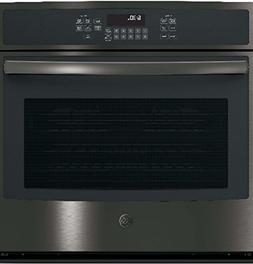 GE JT5000BLTS 30 Inch 5 cu. ft. Total Capacity Electric Sing