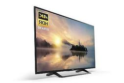 Sony KD55X720E 55-Inch 4k Ultra HD Smart LED TV  - LEASING a