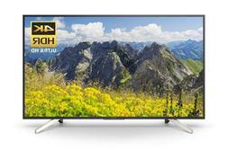 Sony KD65X750F 65-Inch 4K Ultra HD Smart LED TV